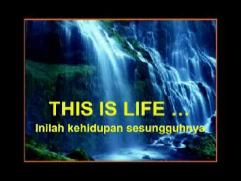 Klip Motivasi. Training Inner Beauty video