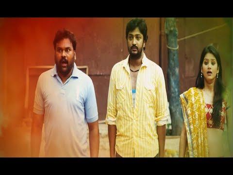 Pakado Pakado movie theatrical trailer - Aryan Rajesh, Monika