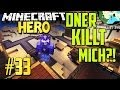 ?? DNER TÖTET MICH ?? loool - Minecraft HERO #33