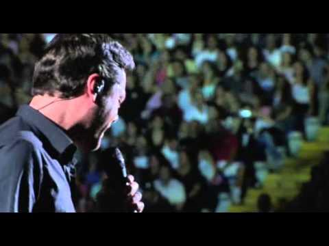 Tiziano Ferro - Alla Mia Età Live Roma 2009