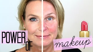 The Power of MAKEUP ♥ Mom Edition