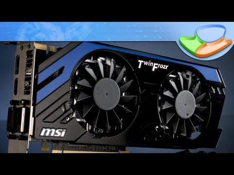 MSI GeForce GTX 670 Power Edition...