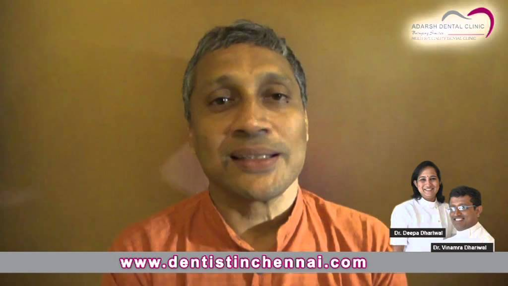 Root Canal Treatment Steps Root Canal Treatment Chennai
