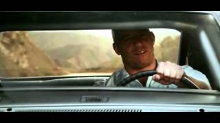 Fast and Furious 7 Ending Scene