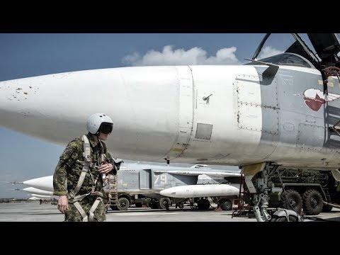Нападение на российскую авиабазу в Сирии и опровержение Минобороны