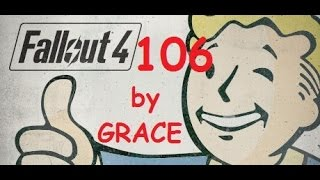 FALLOUT 4 gameplay ITA EP  106 ROBO BIRRA by GRACE
