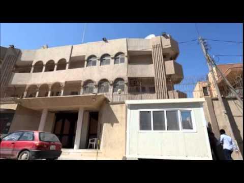 Two dead in gun attack at South Korea embassy in Libya
