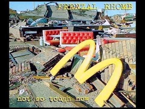 Frenzal Rhomb - Jesus