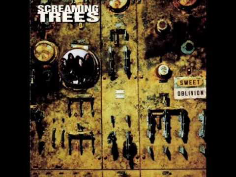 Screaming Trees - Troubled Times