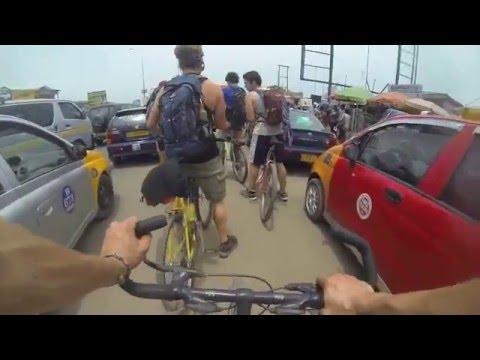 Tour de Ghana abridged