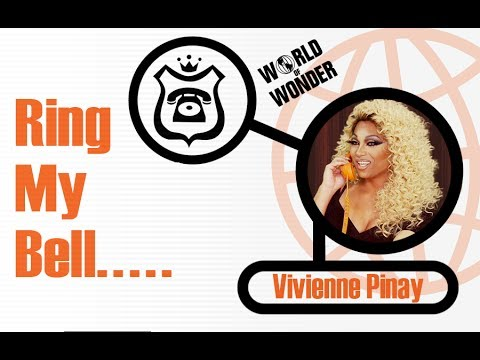 Vivienne Pinay - Ring My Bell