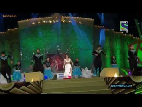 Katrina Kaif Dance Umang Performance 2013 HD