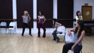 Victoria Justice — Best Friend's Brother Rehearsal