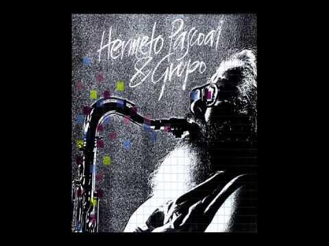 Hermeto Pascoal E Grupo - Moreneide