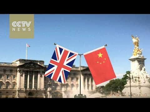 Xi Jinping's UK trip: Goals and opportunities