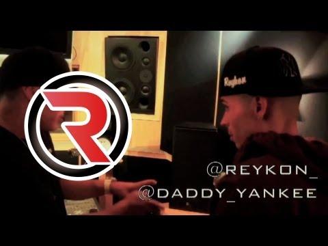 Se�orita [EPK] - Reykon Feat. Daddy Yankee �