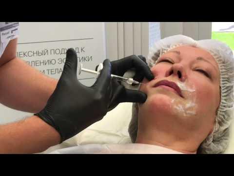 Тренинг «Анатомия лица» в УЦ «НикОль»