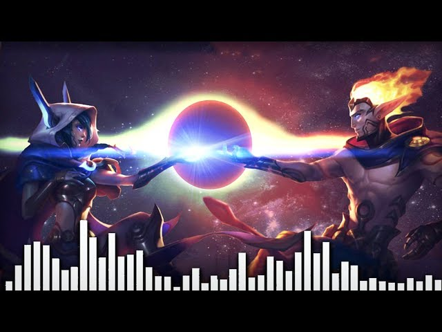 Best Songs for Playing LOL 35  1H Gaming Music  Chill Out Music Mix