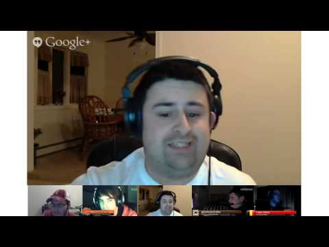 YT Gamers Podcast 5/18/2013