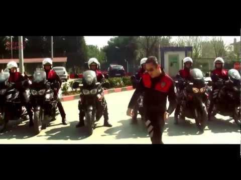 Yunuslar Önleyici Hizmetler 10 Nisan Polis Filmi