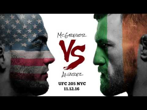 Whose Side Are You On? McGregor vs Alvarez