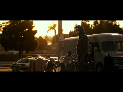 AMERICAN NIGHTMARE 2 Anarchie Bande Annonce (The Purge 2)