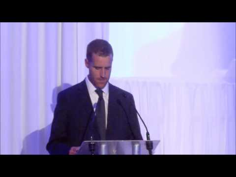 Matti Friedman's speech to the BICOM annual dinner