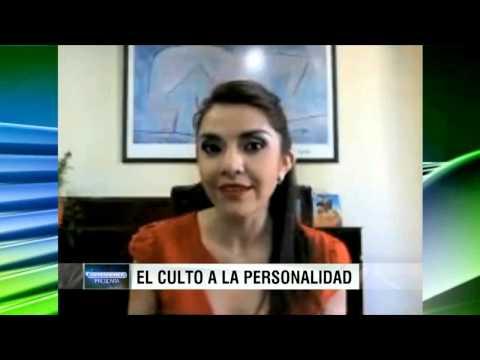 """""""El Culto a la personalidad"""" Oppenheimer Presenta # 1427"""