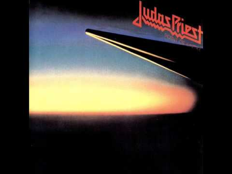 Judas Priest - Desert Plains