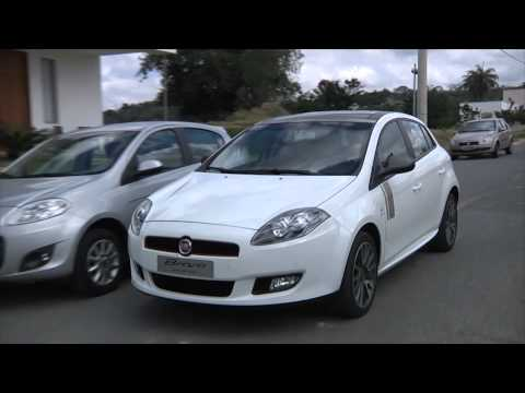 Fiat Bravo 2013
