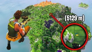 Top 10 Fortnite Trickshots & Stunts YOU COULD NEVER PULL OFF!