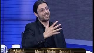Mehdi, Mesih, Deccal