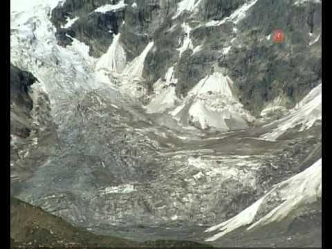Himgiri Ke Do Naina -badrinath Kedarnath Gangotri Yamnotri - Bhajan Aur Aarti video