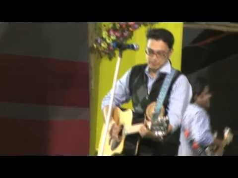 Classroom HQ - Anupam Roy Live at Domjur