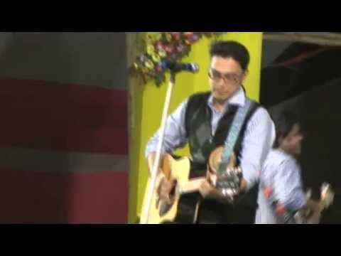 Classroom HQ - Anupam Roy Live at Domjur