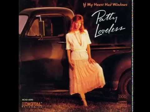 Patty Loveless - Working Mans Hands