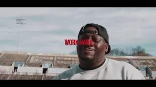 "STADIUM P X NARDY X SCOTTY ATL ""WORK HARD"" MUSIC VIDEO"