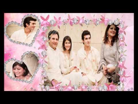 Qazi touqeer wedding