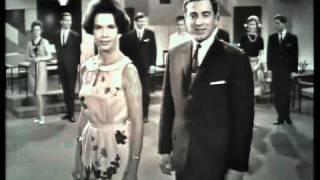 Tanzen Mit Dem Ehepaar Fern - Madison 1965