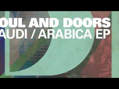 Roul and Doors - Arabica