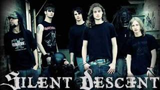 Watch Silent Descent In The Skies video