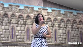 Sheeler Oaks: Concierto de Semana Santa - Abril 2015