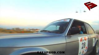 DRIFT BMW E30 Ghost Pilot By Saya Production