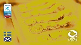 Curling Night in America   Episode 1: U.S. vs. Scotland Men