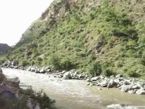 Manali  - Beas River Banks