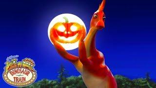 A Dinosaur Train Haunted House and More Fall Fun! | Halloween | Dinosaur Train