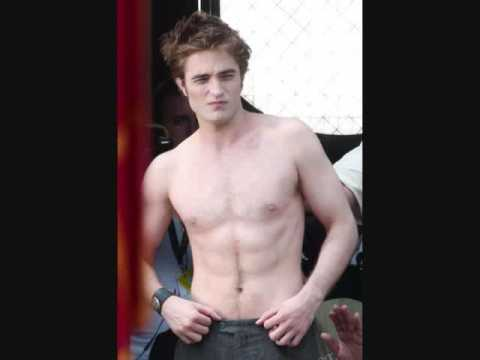 ~Tribute to the Sexy Robert Pattinson ~