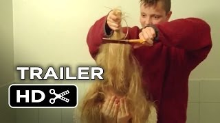 We Are The Best! Official Trailer 1 (2013) - Swedish Drama Movie HD
