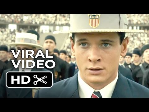 Unbroken Viral Share Your Story 2014 Jack O Connell Movie ...