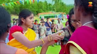 Azhagiya Tamil Magal - Episode 3 - August 30, 2017 - Best Scene